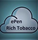 Vype Vype - vPRO ePen 3 POD - Rich Tobacco (2 pack)