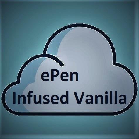 Vype Vype - vPRO ePen 3 POD - Infused Vanilla (2 pack)
