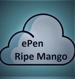 Vype Vype - vPRO ePen 3 POD - Ripe Mango (2 pack)