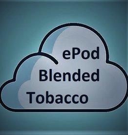 Vype Vype vPro ePod POD - Blended Tobacco (2 Pack) 12MG