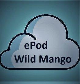 Vype Vype vPro ePod POD - Wild Mango (2 pack)