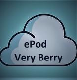 Vype Vype vPro ePod POD - Very Berry (2 pack)