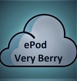Vype Vype vPro ePod POD - Very Berry (2 pack)