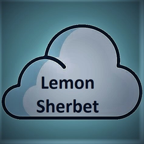 Double Drip Double Drip - Lemon Sherbet - Nic Salt