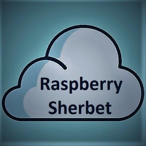 Double Drip Double Drip - Raspberry Sherbet - Nic Salt