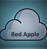 Flavor Ink Flavor Ink Aroma Red Apple