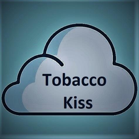 Flavor Ink Flavor Ink Aroma Tobacco Kiss