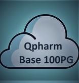 QPharm Qpharm Base 10ml 100PG