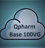 QPharm Qpharm Base 10ml 100VG