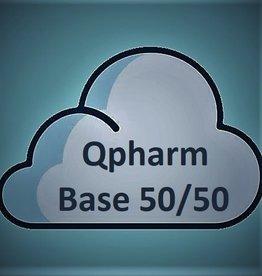 QPharm Qpharm Base 50/50