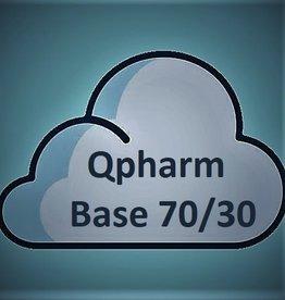 QPharm Qpharm Base 70PG/30VG