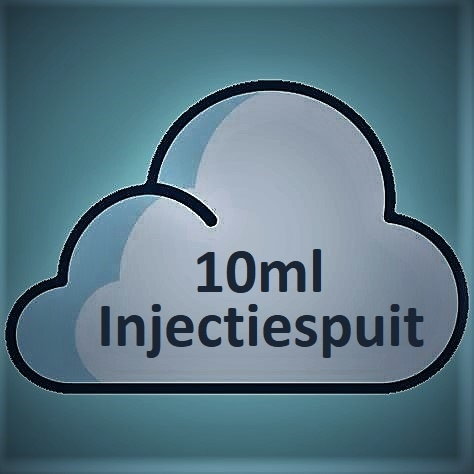Injectiespuit 10ml