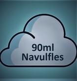 Navulfles 90ml (pet)