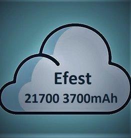 Efest Efest 21700 Batterij (3700mAh) 35A