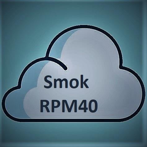 Smok SMOK - RPM40 Startset - 1500mAh