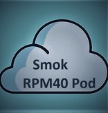 Smok SMOK - RPM40 POD (No Coil)