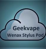 Geekvape Geekvape Wenax Stylus Pods