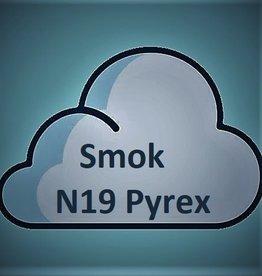 SMOK N19 Pyrex glas 2ML
