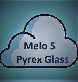 Eleaf Eleaf Melo 5 Pyrex Glass - 2ML