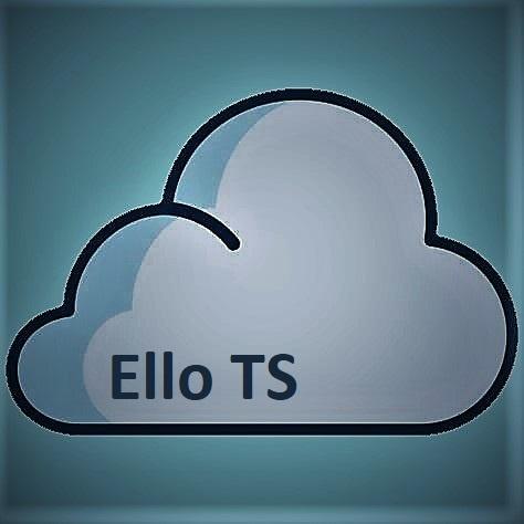 Eleaf Eleaf Ello Ts Clearomizer 2ML