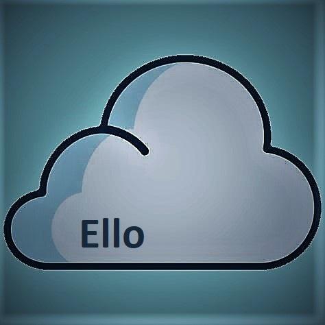 Eleaf Eleaf Ello Clearomizer
