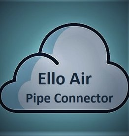 Eleaf Eleaf Ello Air Pipe connector