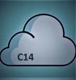 Justfog C14 Clearomizer 1.8ml