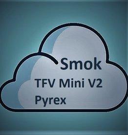 Smok SMOK TFV Mini V2 Pyrex glas - 2ML