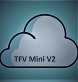 Smok SMOK TFV Mini V2 Clearomizer - 2ML