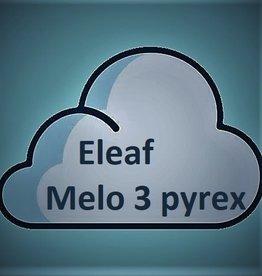Eleaf Melo 3 pyrex glass 2ML