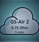 Eleaf GS-air 2 Heating Unit (0.75 Ohm) ( 5 Stuks )