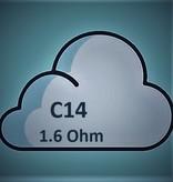 Justfog  C14 Heating Unit (1.6Ohm)