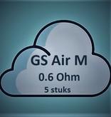 Eleaf Eleaf GS Air M Coil - 0.6Ohm (5 St.)
