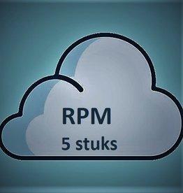 Smok SMOK RPM Coil (5 stuks)