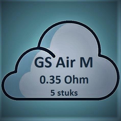 Eleaf Eleaf GS Air M Head - 0.35 Ohm (5 Stuks)