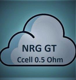 Vaporesso Vaporesso NRG GT Ccell Core Coils - 0.5Ohm