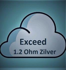 Joyetech EX Exceed Coils - Zilver (1.2 Ohm)