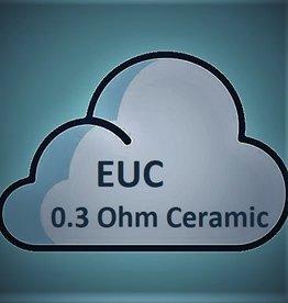 Vaporesso Vaporesso EUC Ceramic (0.3 Ohm)