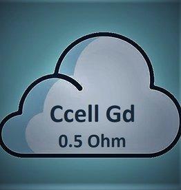 Vaporesso Vaporesso ccell-gd coil 0.5Ohm