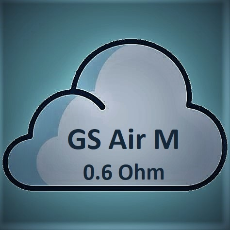 Eleaf Eleaf GS Air M Coil - 0.6Ohm