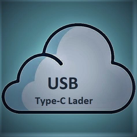 USB Type C Charger