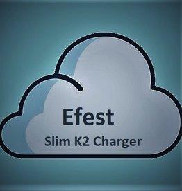 Efest Slim K2 USB Charger