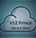 Smok Smok V12 Prince Coil Q4 0.4 Ohm