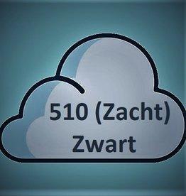 510 Driptip (Zacht) Zwart