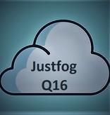JUSTFOG Justfog Q16 Driptip