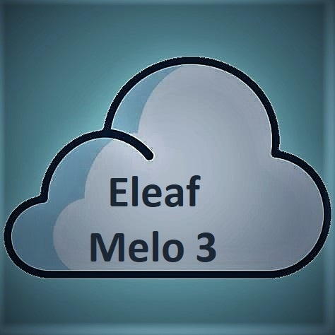 melo 3 driptip