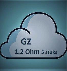 Eleaf Eleaf GZ Coils - 1.2Ohm (5 St.)