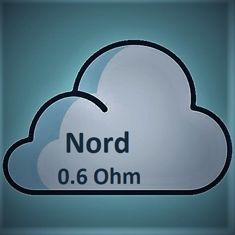 SMOK - Nord Coil 0.6 Ohm