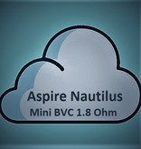 Aspire Aspire Nautilus mini BVC coil 1.8Ohm