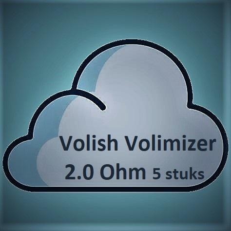 Volish Volimizer heating unit 2.0 ohm ( 5 stuks)